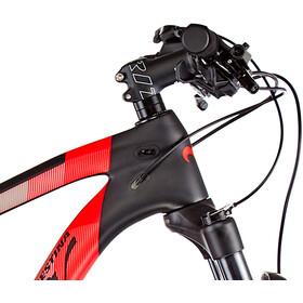 Wilier 110FX NX Eagle 1x12 XM 45, black/red